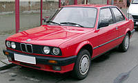 3 E30 (1982-1994)