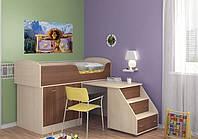 Кровать-чердак Венди-5