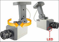Муляж камеры видеонаблюдения Dummy XL018  камера-обманка