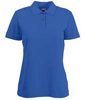 Женская футболка Поло 212-51