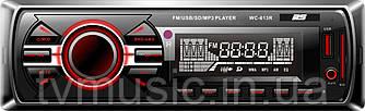 Автомагнитола RS WC-613R