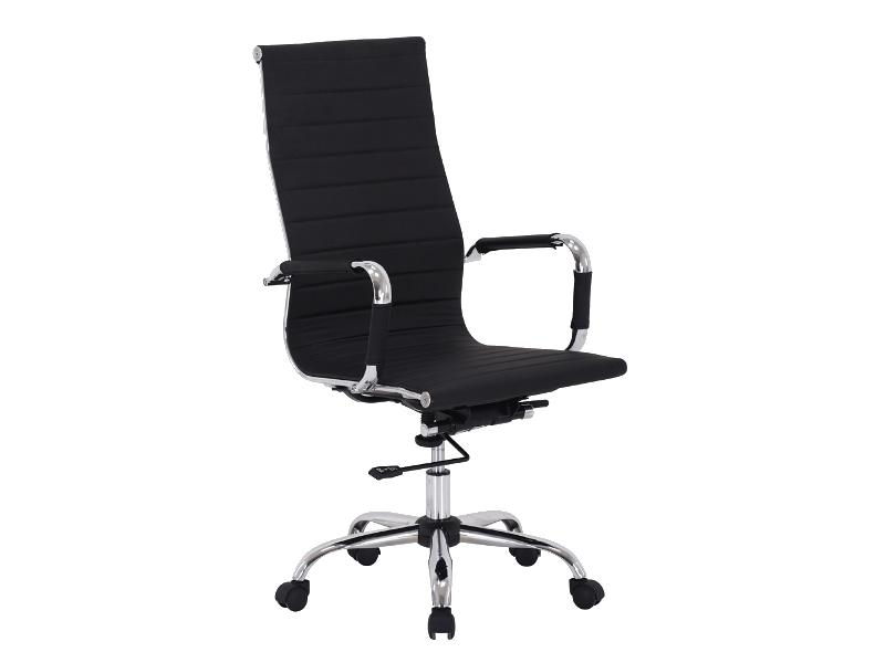 Офисное кресло Signal Q-040 черный