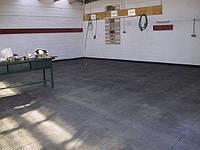Промислова підлога Replast