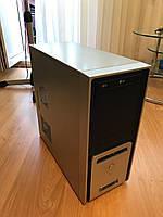 Системный блок Athlon II X2 250 3.0GHz RAM 4Gb HDD 500Gb Видео 512Gb DVD-RW Состояние 10/10. Б / У