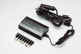 Универсальное зарядное устройство для ноутбука + автозарядка