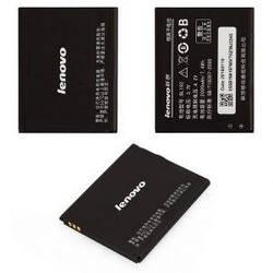 Аккумулятор для Lenovo A300, A328, A388T, A526, A529, A560, A590, A680, A750 (BL192) 2500mAh
