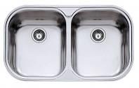 Кухонная мойка TEKA STYLO 2B полированная