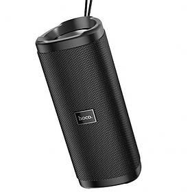 Портативная Bluetooth колонка Hoco HC4  Black
