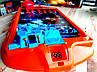 """""""Космічні війни"""". Настільна розважальна гра з вежами для стрільби, Технок, фото 6"""