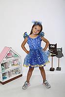 Детский карнавальный костюм для девочки Звездочка от 3 до 7 лет