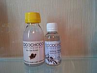 Набор для домашнего выравниания Cocochoco original  100мл и шампунь глубокой очистки Cocochoco 50мл, фото 1