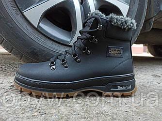 Зимові чоловічі черевики Timberland snow boots