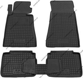 Автомобільні килимки в салон BMW 5 (E34) (1987-1996) (Avto-Gumm)