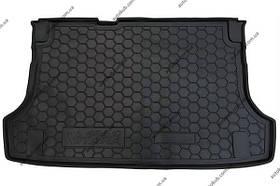 Модельний килимок в багажник для Suzuki Grand Vitara (JT) (2005-2017) (Avto-Gumm)