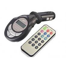 FM модулятор 011 для авто в прикуриватель