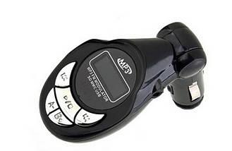 FM модулятор 011 для авто в прикуриватель, фото 2
