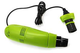 USB-пылесос для клавиатуры BH-8081  *1161