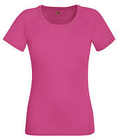Женская спортивная футболка 392-57