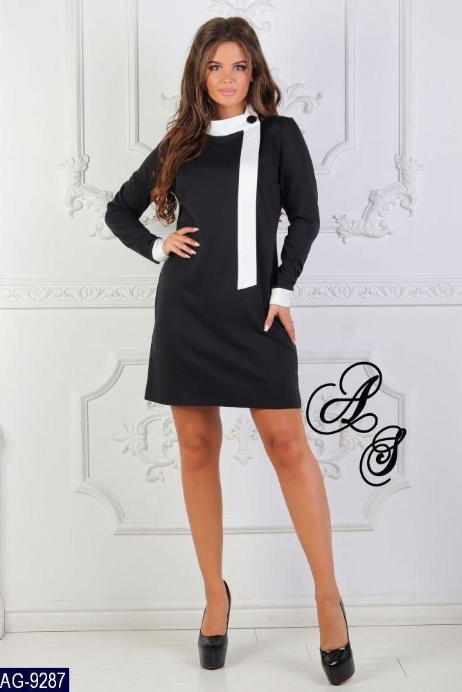 Платье AG-9287