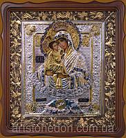 Икона Почаевской Божьей Матери , фото 1