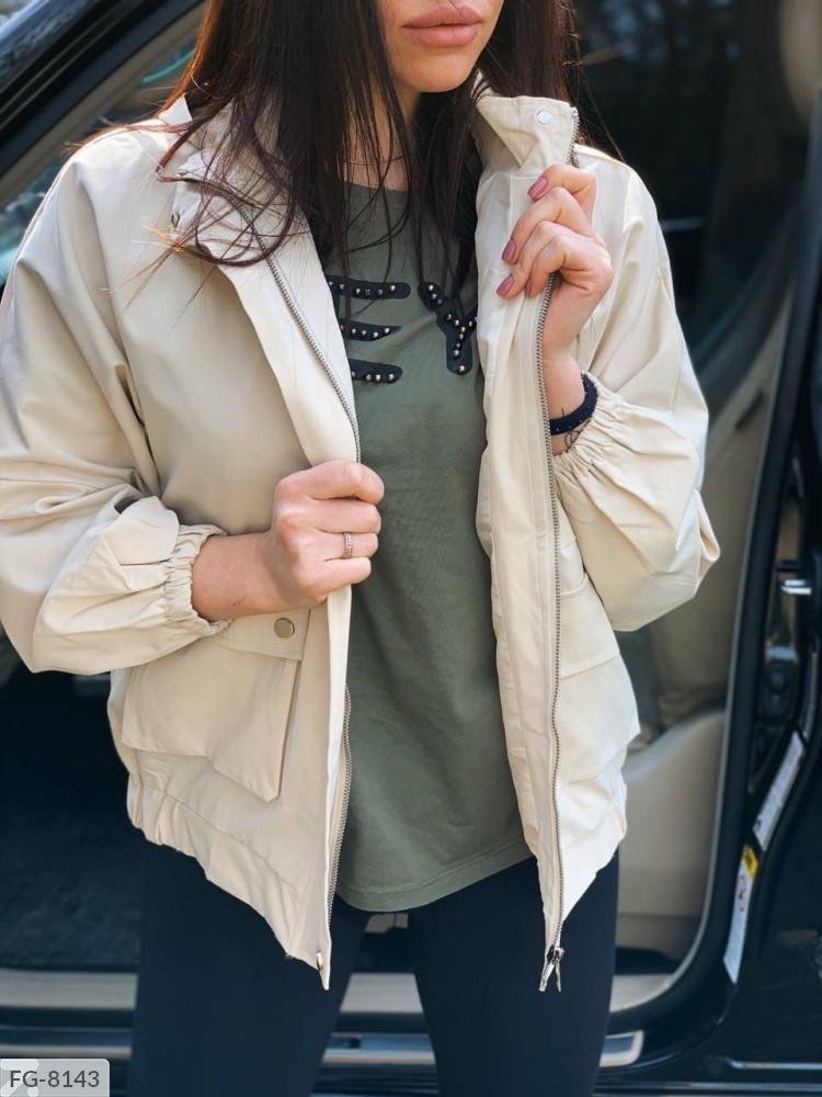 Куртка FG-8143