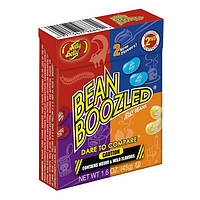 Конфеты Bean Boozled (Jelly Belly) Необычные вкусы!