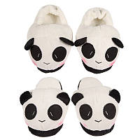 Тапочки домашние Панда