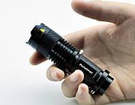 Фонарик pocketman 2000LM Водонепроницаемый светодиодный фонарик 3 режимов