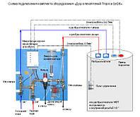Душ впечатлений WDT-TROPICA SeD 6 (Тропический душ )