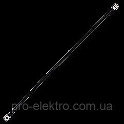 Дріт мідний для з'єднання АКБ 16 кв. мм - 50 см (з клемами)