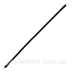 Провод медный для соединения АКБ 16 кв. мм - 50 см (с клеммами)