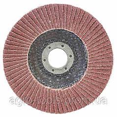 Круг пелюстковий торцевій Ø125мм зерно 36 SIGMA (9172031)