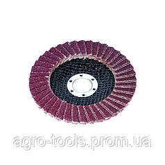 Круг пелюстковий торцевій Ø125мм зерно 150 SIGMA (9172151)
