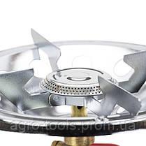Комплект газовый кемпинг 5л SIGMA (2903211), фото 2
