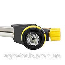 Пальник газова турбо 360°З з п'єзопідпалом SIGMA (2901331), фото 3
