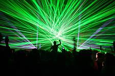 Лазеры и лазерные шоу