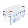 Комплект резервного питания для котла LogicPower W500 + мультигелевая батарея 900 Ватт, фото 5