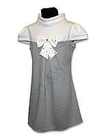 Платье для девочки. Туника 3-11 лет