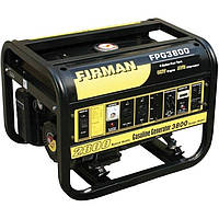 Firman FPG 3800 Генератор бензиновый