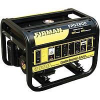 Firman FPG 3800 Генератор бензиновий