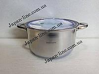 Каструля Bohmann BH 0805-26 26 см. 7.7 л.