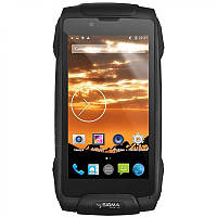 Смартфон Sigma mobile X-treme PQ30 Black Оригинал!, фото 1