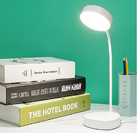 Настільна світлодіодна лампа з USB 5 Вт 3000-6000K, фото 1