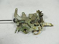 Механизм замка двери боковой левый электро MERCEDES-BENZ Vito W638 (1996-2003) ОЕ: A6387601140, фото 1