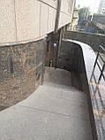 Коричневый гранит Жадани, фото 5