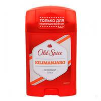 OLD SPICE Kilimanjaro Твердый дезодорант 50 мл