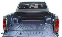 Поддон в кузов в кузов (корыто , ванна ) Hilux 2005- 2015