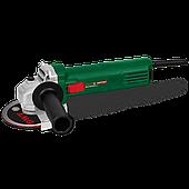 УШМ мала DWT WS07-125 E 750 Вт, 125 мм, 1,83 кг