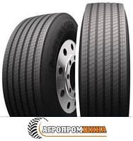 Грузовая шина DAEWOO DWT11 385/65 R22.5 прицепная ось