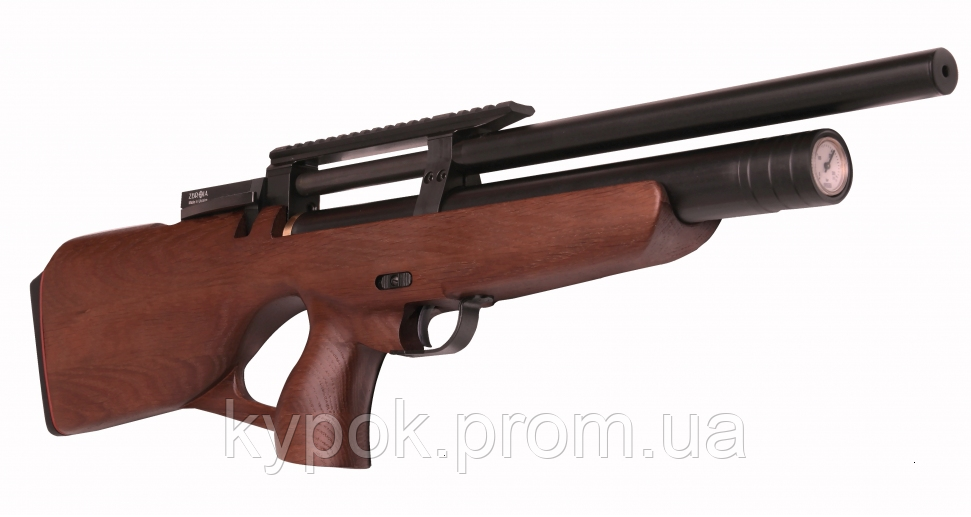 Пневматическая винтовка PCP КОЗАК Compact 4,5мм